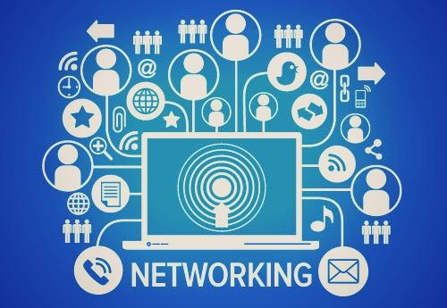 network olustur